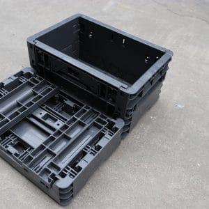 foldable pp box