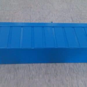 plastic shelf bin boxes