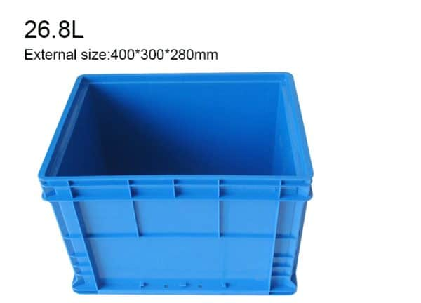 plastic stackable containers