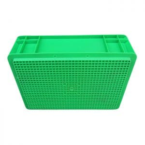 stackable storage containers with lids