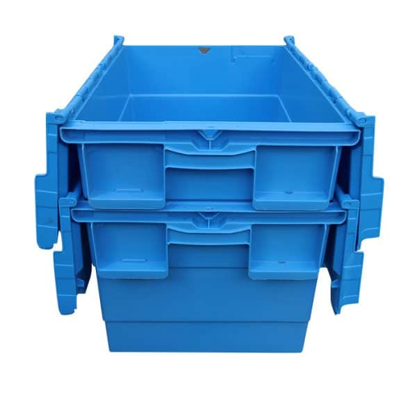 storage totes with lids